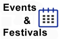 Wheelers Hill Events and Festivals Directory